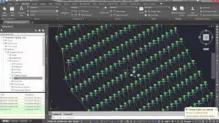 الدرس الثانى (Part-2) فى دورة الطرق (Civil 3d 2015 With Subassembly Composer 2015)