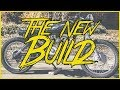 ANNOUNCING THE NEXT BUILD!!!