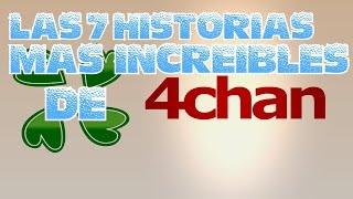 Historias De 4chan - 7 Historias , Curiosidades , Anecdotas de 4chan Mitos y Leyendas