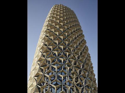 Painapple tower