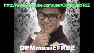 Kung Ako Ba Siya (OFFICIAL INSTRUMENTAL) - Khalil Ramos [w/ download link via Mediafire]