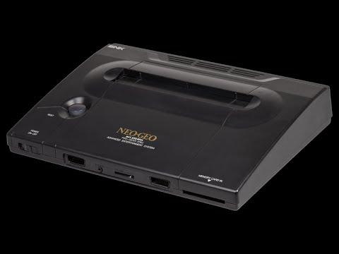 Consoles Que Fracassaram #2 - Neo Geo AES