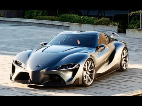 Top 5 Upcoming Best SPORTS Cars 2018-2019 - YouTube