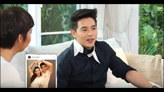 James Jirayu Khorp Khun BellaCampen - (James Chi-Bella) - Don't tell her - (Bella Việt Nam fanclub)