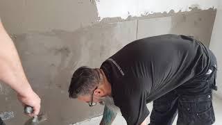 Live und unzensiert vom Bau mit Murat 😊