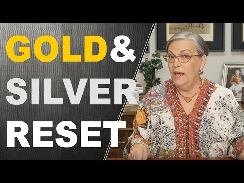 How gold and silver perform during an official reset.  Thank you Venezuela!