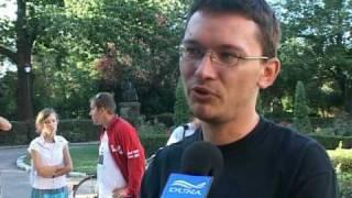 Duna Tv beszámolója a biciklitúráról Thumbnail