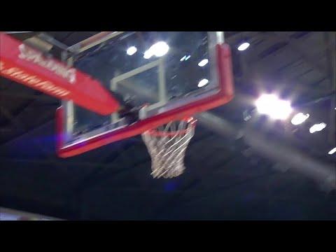 Chinanu Onuaku, Briante Weber  Game Highlights vs. Memphis Hustle