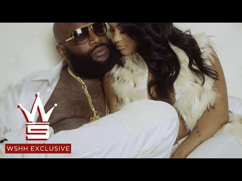 Rick Ross  Geechi Liberace  (WSHH Exclusive - Official Music Video)