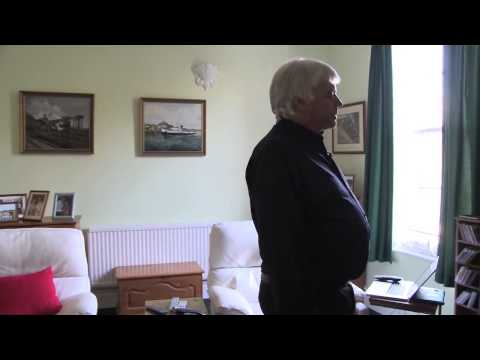 The People's Voice - Icke at Home - NEW