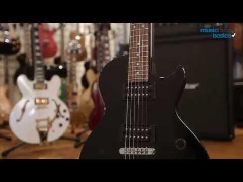 MusicRadar Basics: types of electric guitar