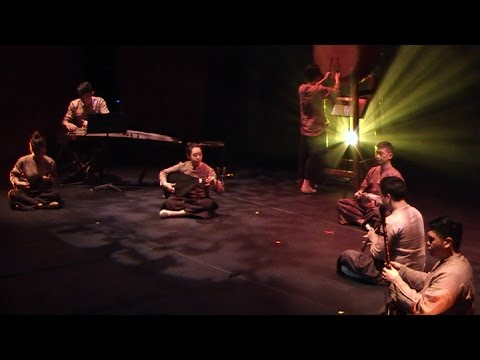 Soul Journey: Traditional Nanyin Music Reimagined