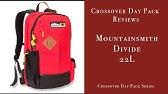 Part IV. Tour of Mountainsmith Continental - YouTube ab250fd95c42c