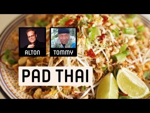 Best Pad Thai Recipe - Recipe Wars