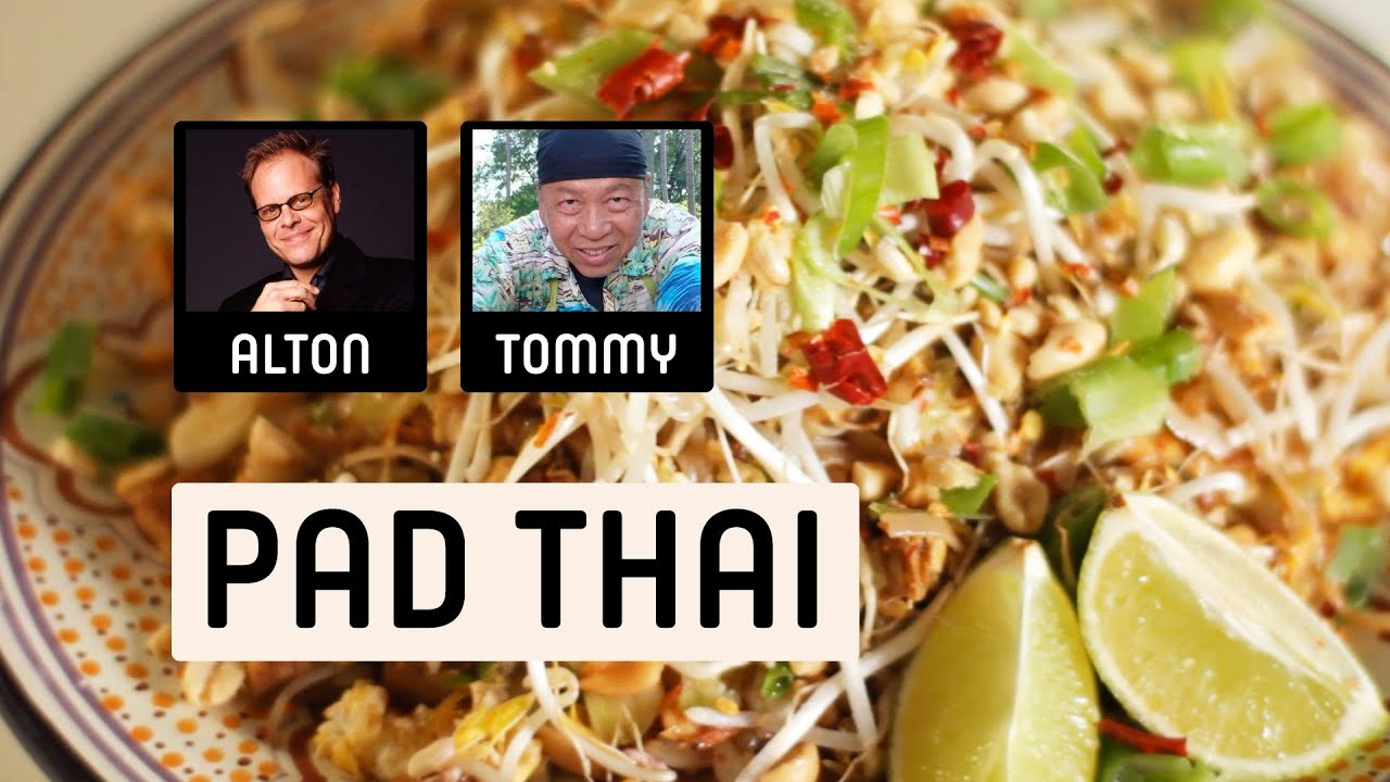 Best pad thai recipe recipe wars youtube best pad thai recipe recipe wars forumfinder Gallery