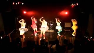 2013.7.20 CROSSOVER NMJ@高円寺HIGHより 妄想キャリブレーションとは?...