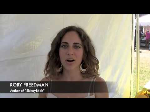 RORY FREEDMAN WORLD FEST