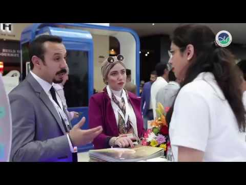 Day 1 at Arab Health - Aster Pharmacy
