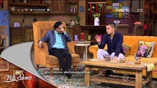 Ini Talk Show 9 November 2014 - Lari Part 1/4 - Samuel Rizal, Joanna Alexandra