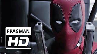 Deadpool | Türkçe Dublajlı Fragman Yeni | Subat 2016
