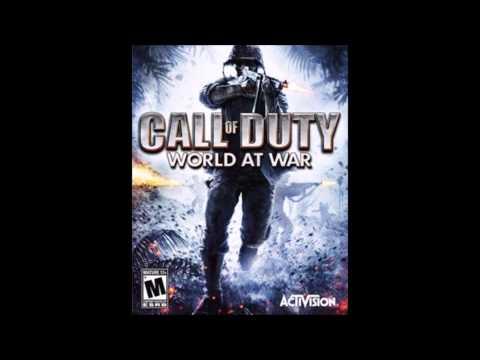 """Pel(Planters)"",Composed By:Sean Murray,Call Of Duty World At War OST,Nacht Der Untoten Radio"