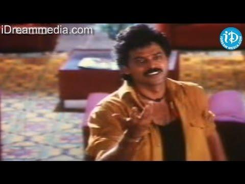 Kondapalli Raja Movie - Suman, Venkatesh,...