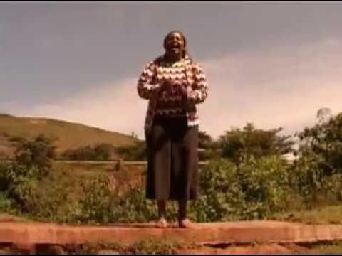 Ruth Wamuyu - Ndingitigira (Official Video)