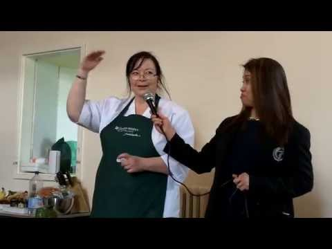 Food for Life Prevention and treatment for Diabetes Part 1