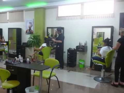 Peluquer a spa five senses la libertad ecuador centro for Administrar un salon de belleza