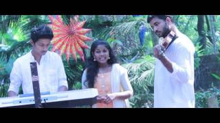 Download Anupama sneha chaithanyame || malayalam christian devotional film song||SAHYA'S X'mas special cover MP3 song and Music Video