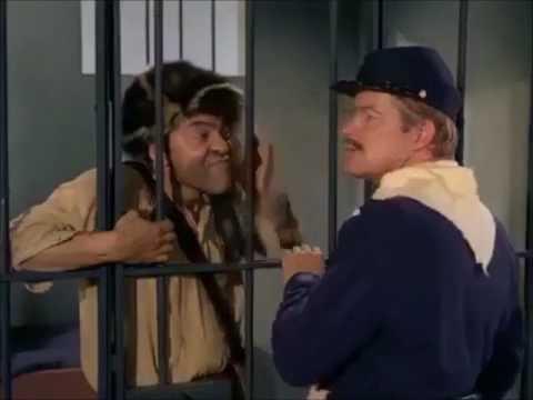 Wild Wild West: Jailbreak, Artemus Gordon-style