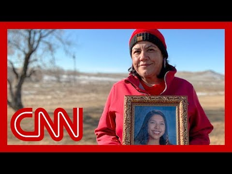 After Dozens Of Native American Women Disappear, Families Seek Action