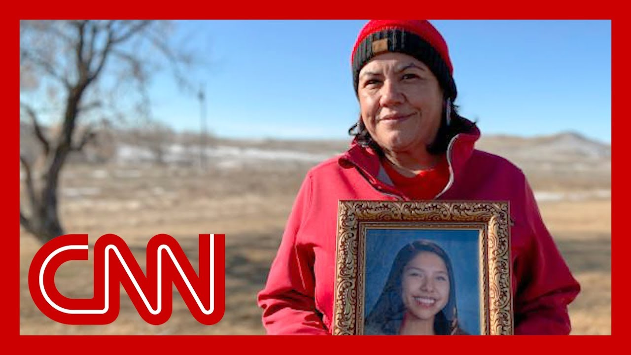 After dozens of Native American women disappear, families seek action thumbnail