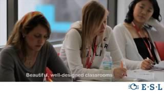 Språkskola Browns Gold Coast - ESL Språkutbildning Utomlands