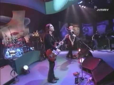 Placebo live 1997 - Teenage Angst -