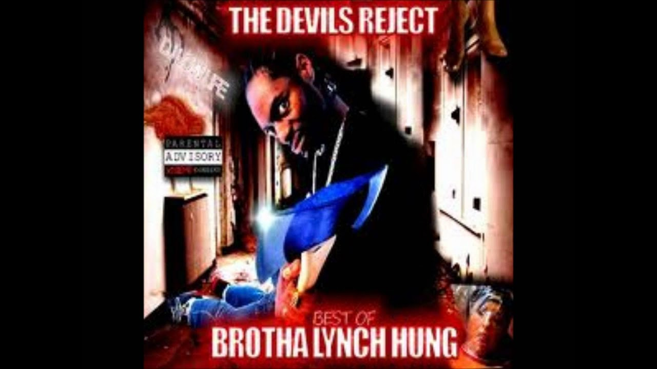 Brotha lynch hung now eat the movie download
