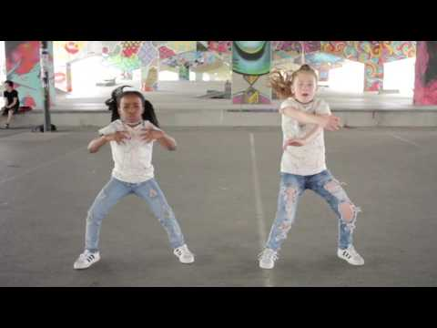 We Run This  Missy Elliott  Soul Epidemic  Khiyla  Ajanae  X Choreography