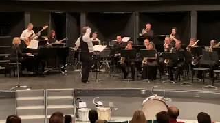 CCCC Jazz Band - Fall 2019 Music Concert