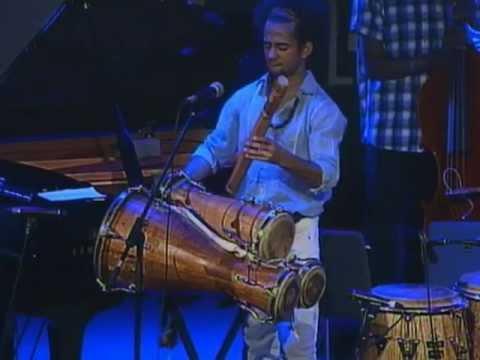 Festival Clazz Xmas: concierto de latin jazz (21 de diciembre)