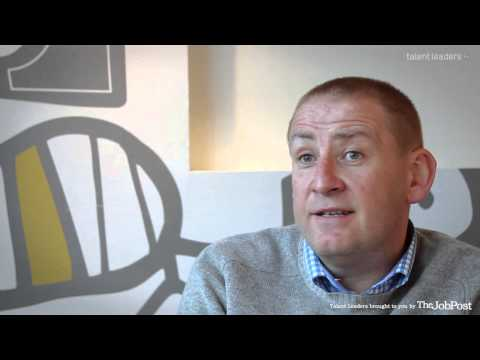 Talent Acquistion and Technology - Paul Copley, Wunderman