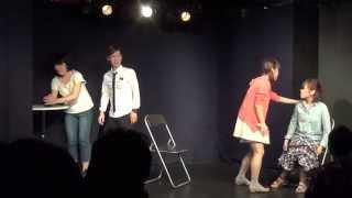 月刊少年ワンダーとは、岡田奏が座長を務める月に一回の公演を目標に立...