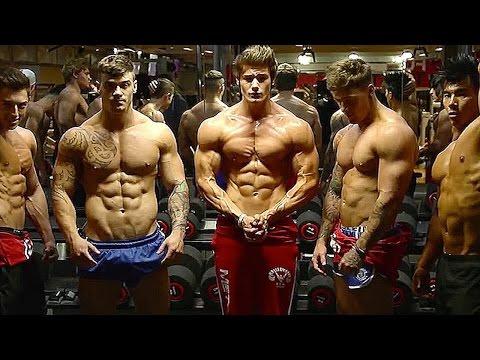 New Fitness Generation | Aesthetic Motivation