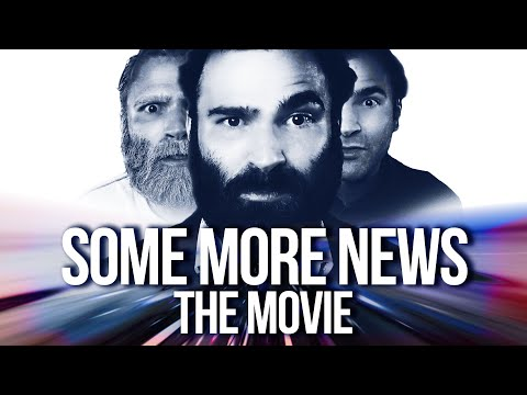 Our Popcorn Movie Dystopia - SOME MORE NEWS: THE MOVIE