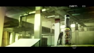 XGames – Indonesian Young Heroes ( Skateboard, BMX & Parkour )