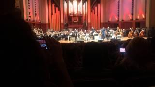 River of Deceit - Mad Season - Benaroya Hall, Seattle 1/30/2015