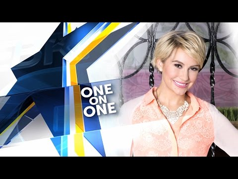 One on One: Chelsea Kane on Baby Daddy