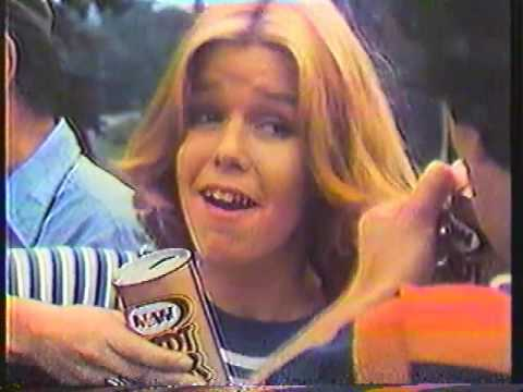 A & W Root Beer 1979 Commercial