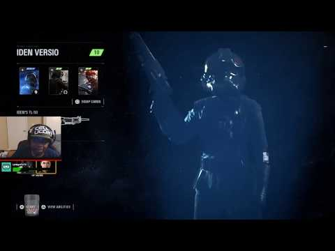 Star Wars Battlefront 2 Gameplay - Battlefront 2 Multiplayer Live - Any Questions Come Ask