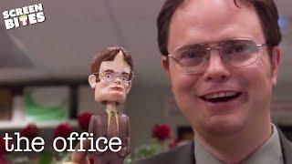 The Perfect Valentine's Day | The Office | SceneScreen