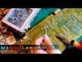 C64 - Replacing Capacitors